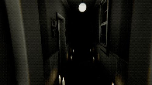 MADiSON is a sinister supernatural first person horror adventure...