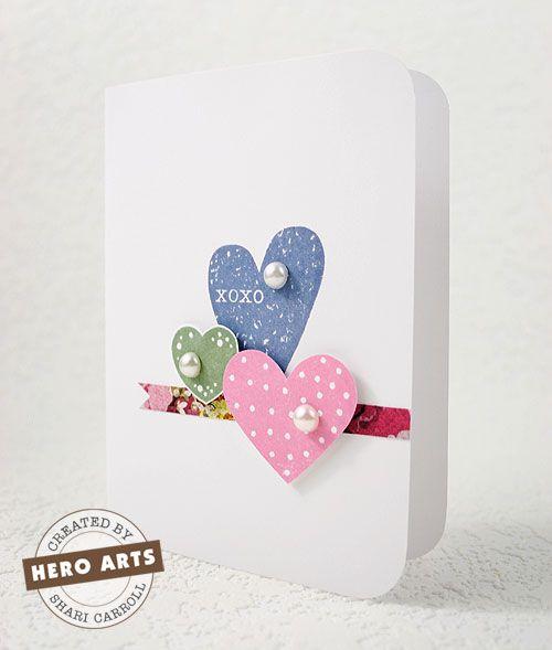 Tays Rocha: Especial Dia das Mães - Cartões em scrapbooking