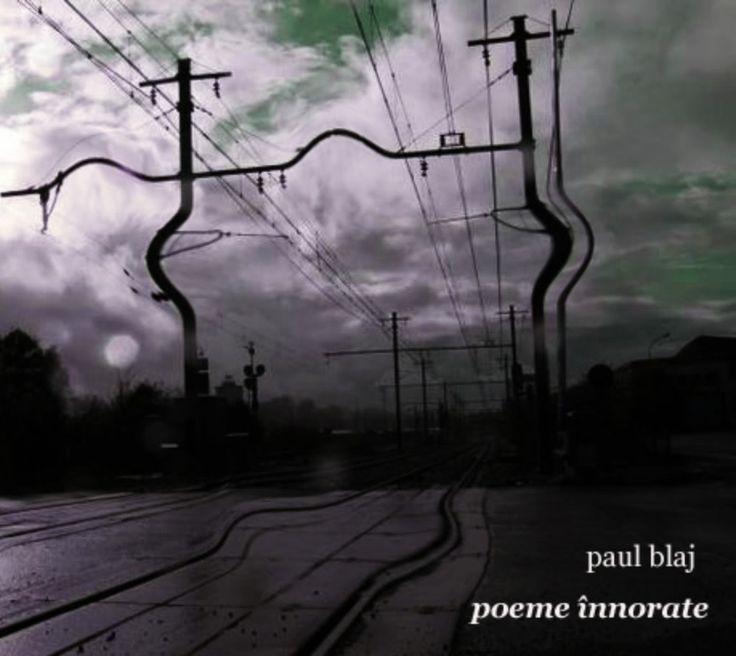 Paul Blaj- poezii