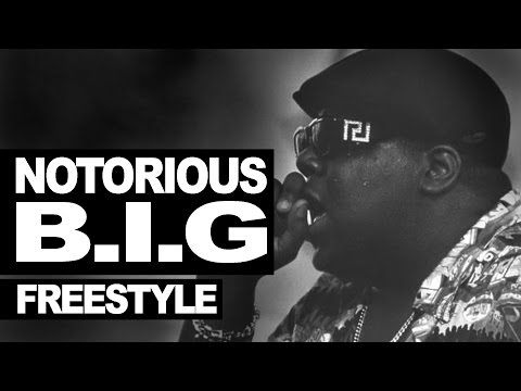 Hear The Notorious B.I.G. and Craig Mack's Unreleased Tim Westwood Freestyle - XXL