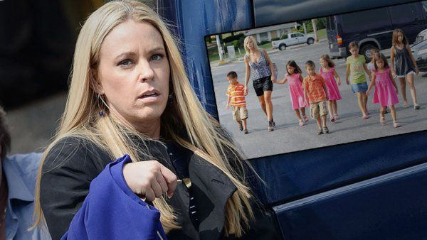 Kate Gosselin Abandons Kids? — Reality Star Accused Of Leaving Kids With Teen Babysitter For Six Days | Radar Online
