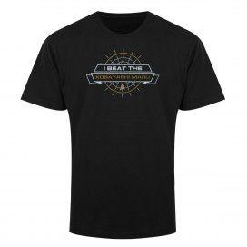 Star Trek I Beat the Kobayashi Maru T-Shirt