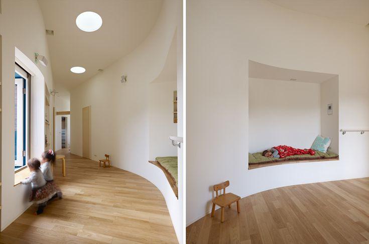 fujiwaramuro architects: house in sayo