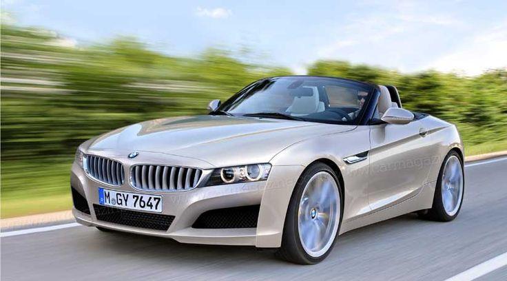 #BMW Z2