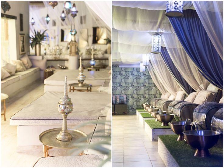 AlaTurka Turkish Restaurant & Spa | I Love Pretoria