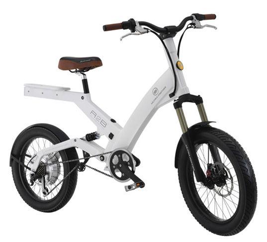 [ A2B : Electric Bike ]