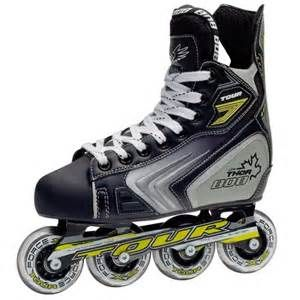 Search The best roller hockey skates. Views 83439.