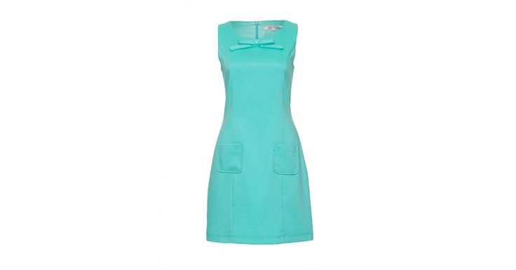 Review Australia | Samara Dress Spearmint