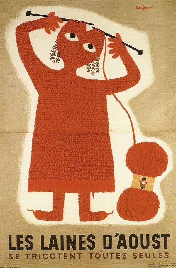 les laines d'aoust