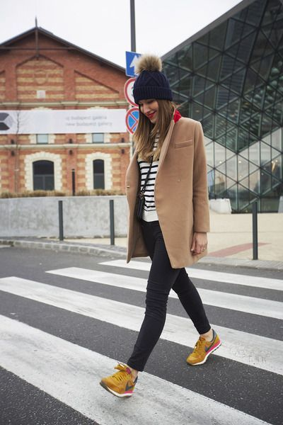 Chilled out and chic!
