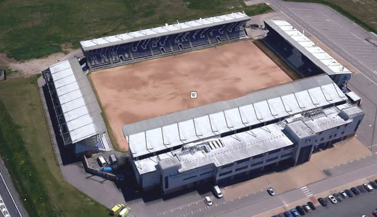 Colchester Community Stadium - Home of Colchester United FC