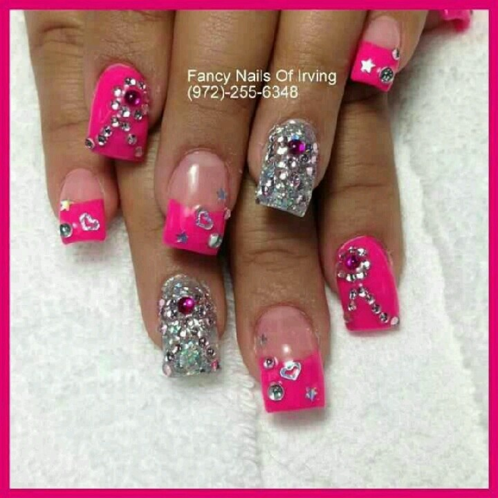 26 best My gorgeous Nails images on Pinterest | Gorgeous nails ...