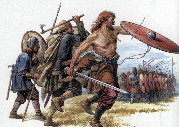 were the vikings barbarians 2 essay The barbarians: the vikings movie worksheet the vikings were also renown traders and explorers at the end of the film after viewing the story of the vikings in detail, write a short essay of 1-2 paragraphs explaining this statement.