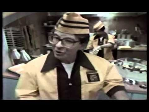 FUNNY DEL TACO COMMERCIAL FROM THE 80'S - YouTube