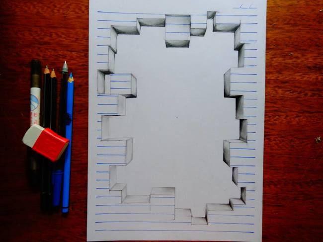 keren-teknik-menggambar-sketsa-3d-gambar-seperti-keluar-dari-kertas-7