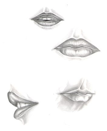 69 best images about how to draw lips on pinterest for A different angle salon
