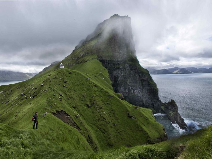 Unspoiled, Unexplored, Unbelievable. Visit the Faroe Islands and explore Europe's best kept secret. Find all the information you need here.
