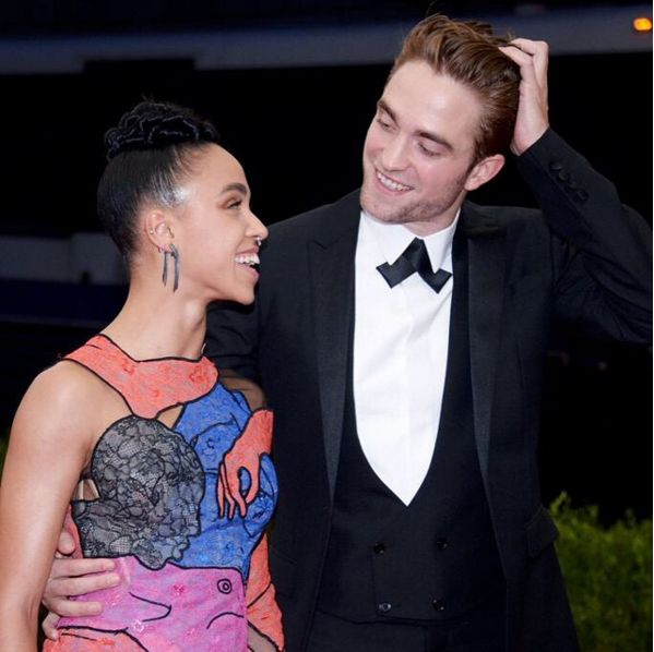 Robert Pattinson Latest News: FKA Twigs Getting In The Way Of Rob's Friendship WIth Kristen - http://www.morningledger.com/robert-pattinson-latest-news-fka-twigs-getting-way-robs-friendship-kristen/1356036/