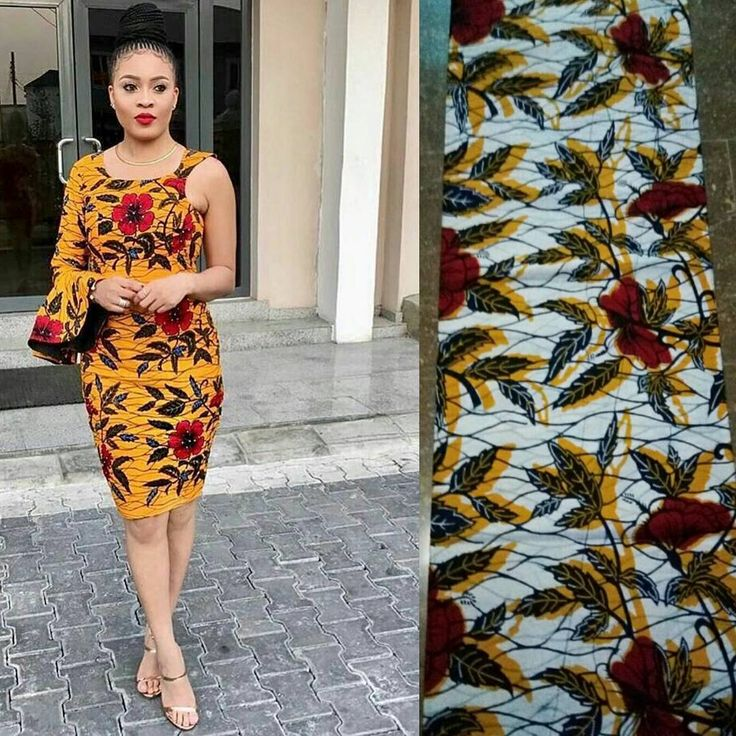 """13 Likes, 2 Comments - Ladies Fashion (@ladiesaccessoriesng) on Instagram: """"@officialannyta  Your #beautiful trending #ankara print can now be ordered from…"""""""