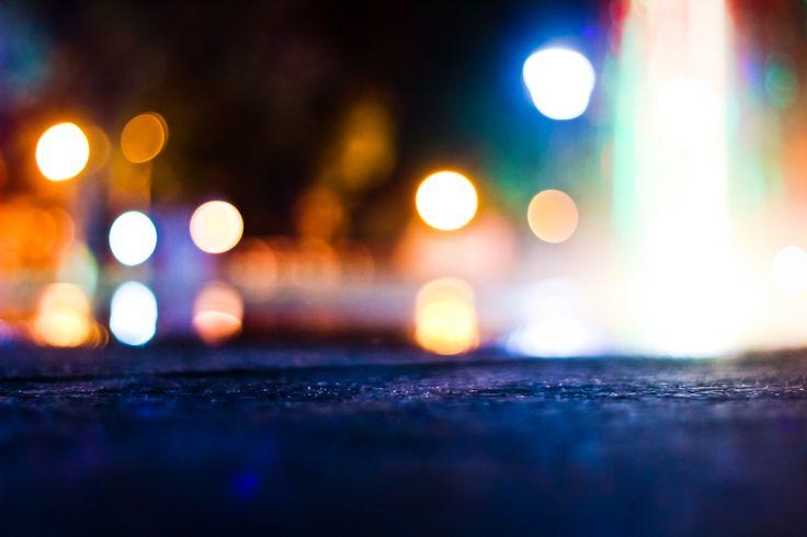 Night light .....