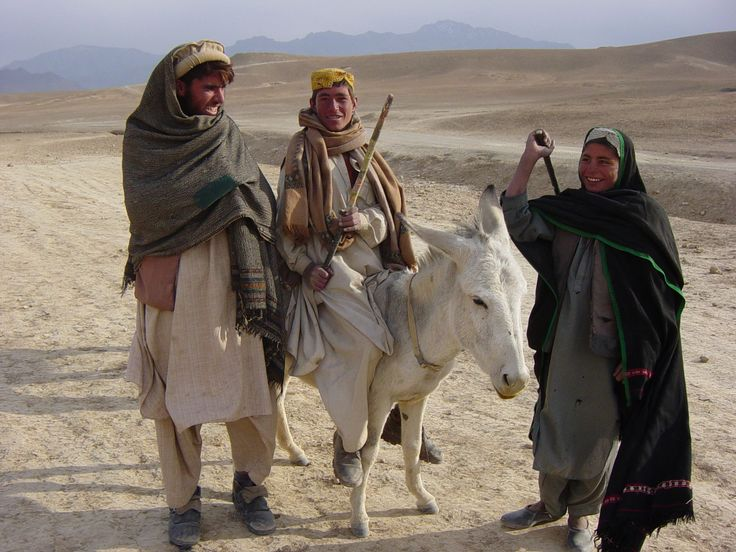 Afghanistan Memorable faces from #Afghanistan...