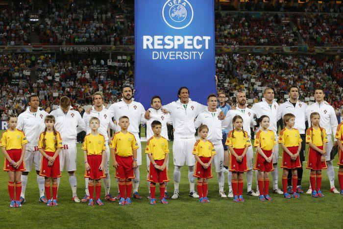 Portugal National Football Team Fifa World Cup 2014