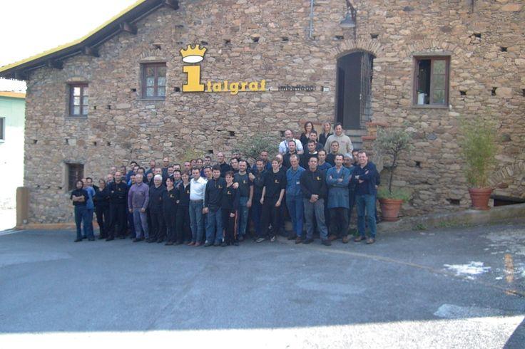 Il Gruppo Asa, 105 milioni di fatturato e 470 addetti, conta sette sedi in Italia e in Europa. Tra queste, lo stabilimento di Chiusanico, a Imperia