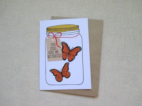 Butterflies - iDear