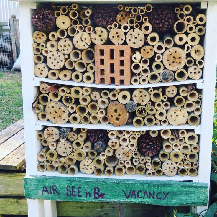 Air bee n be