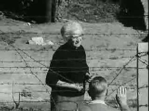 The Wall (1962) / Berlin Wall Documentary Film Video. Creative Commons license…