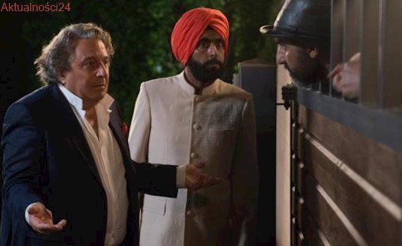 """Przyjmowanie imigrantów na wesoło. Francuska komedia """"Czym chata bogata"""" w lipcu w kinach. Zobacz ZWIASTUN"""