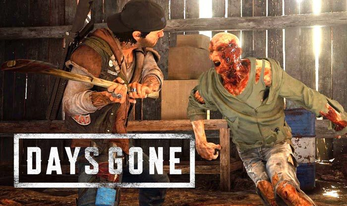 Days Gone is an open-world action game set in the beautiful, high-desert of the Pacific Northwest two years after a pandemic has transformed the world.