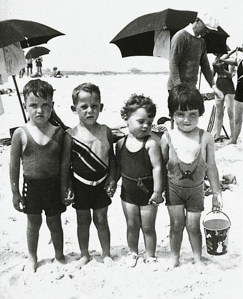 1930s Jones Beach kids: Jones Beach, Beaches, 1930S, Vintage Photos, Beach Kids, Long Island, 1930 S, Island Kids
