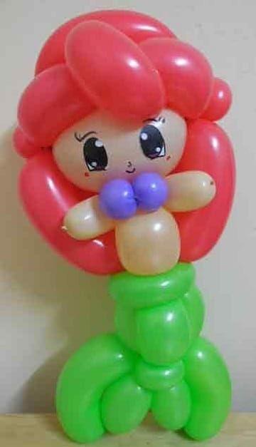 1000+ best figuras en globo images on Pinterest Balloon