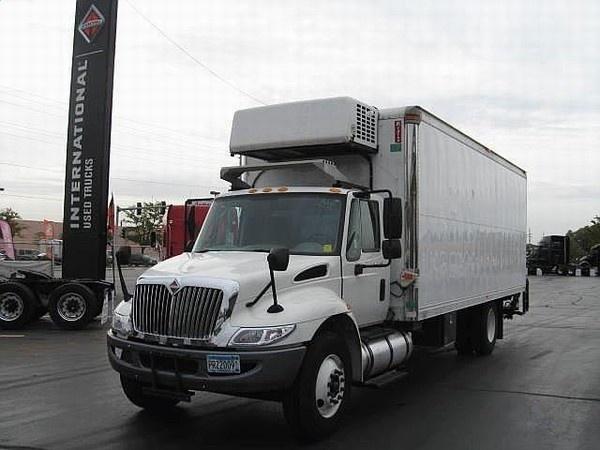 Navistar - International Used Truck Center - Chicago ...