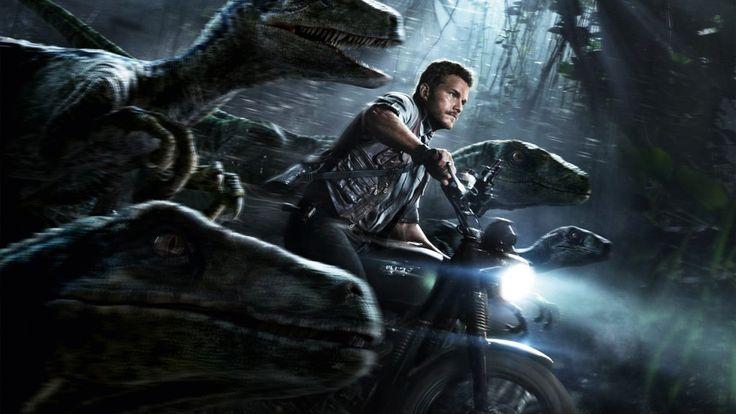 JURASSIC WORLD (2015) on DVD & Blu-ray * JURASSIC WORLD trailers * JURASSIC PARK Trilogy on DVD & Blu-ray: http://www.dvdexchange-online.co.uk/DVD_Film_News/2015/Jurassic_World/jurassic_world.html