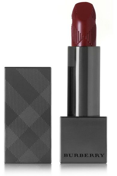 Burberry Beauty Lip Cover - 33 Oxblood