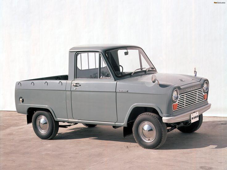 Mazda B360