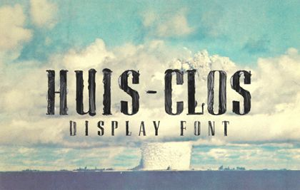 Download 32 Best Free Fonts