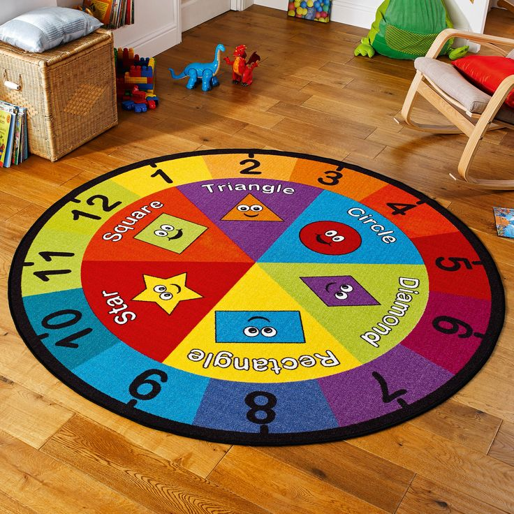 Elegant Our Educational Rugs Feature Colourful, Inspirational Designs That Will  Encourage Fun, Learning And Interaction