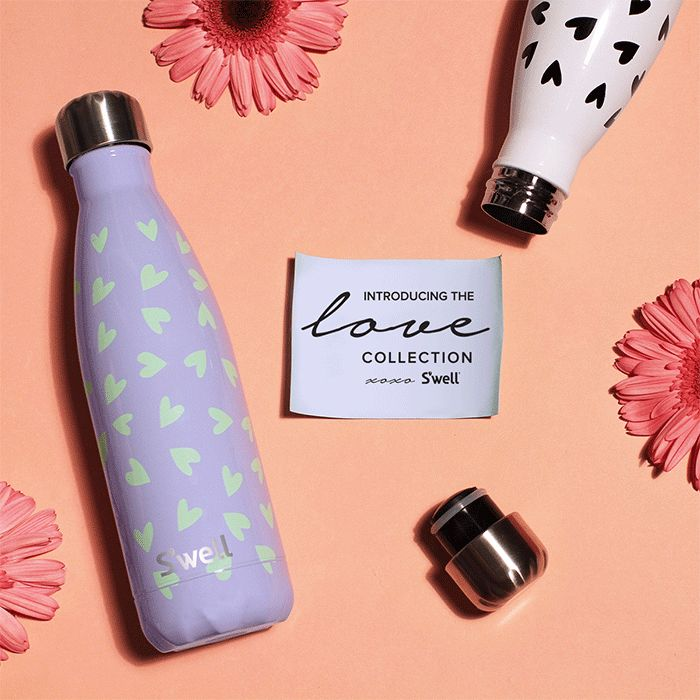 Fall in LOVE with our New Collection!  Show your cards with the Love Collection, hand-sketched with #love featured in a lacquered high-gloss finish.