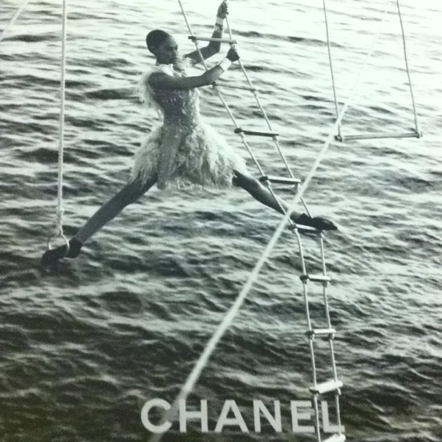 Chanel print ad. Beautiful.Chanel Prints, Prints Ads
