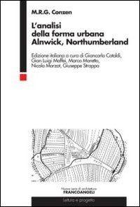 Prezzi e Sconti: #L' analisi della forma urbana. alnwick  ad Euro 24.65 in #Libro #Libro