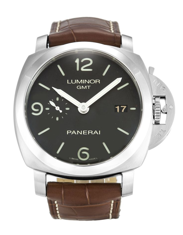 Replica Panerai Manifattura Luminor PAM00320, Cheap Replica Watches For Sale - www.everlastingwatches.cn