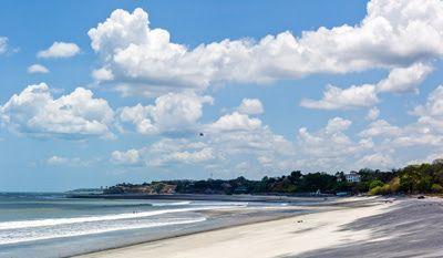 Coronado, Panama one of the best and most popular retirement destinations .