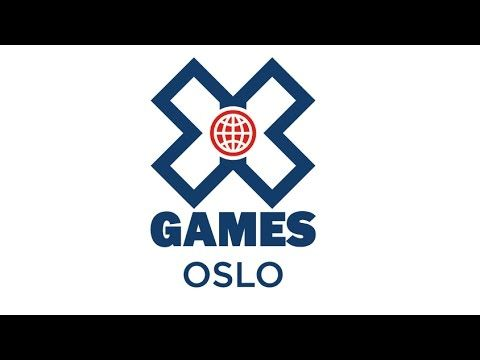 Welcome to X Games Oslo - ESPN