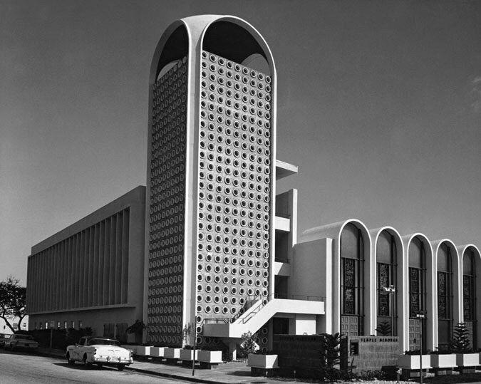 Modern Architecture Era