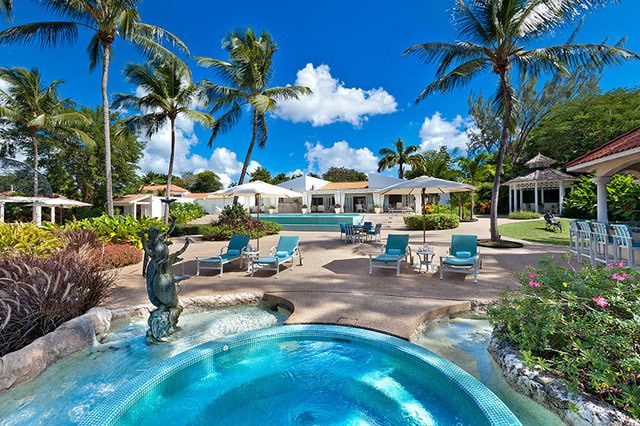Expert advice, tips and information on the process of renting a luxury vacation villa or private home in the Caribbean.