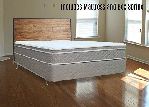 Spring solution is a proud manufacturer of the finest quality mattresses & box Springs, with the highest standards in durability, quality, comfort, & beauty. All of our products are made in the USA to ensure that you get only the best! this item is part of our Hollywood collection, it... more details available at https://furniture.bestselleroutlets.com/bedroom-furniture/mattresses-box-springs/mattresses-box-spring-sets/product-review-for-fully-assembled-orthopedic-mat