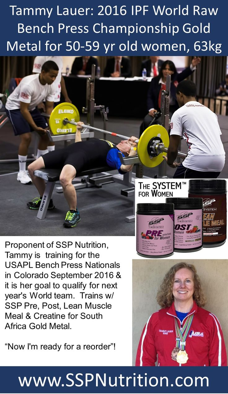 Wo womens bench press records by weight class - The System For Woman Usa Powerliftingcanistersteam